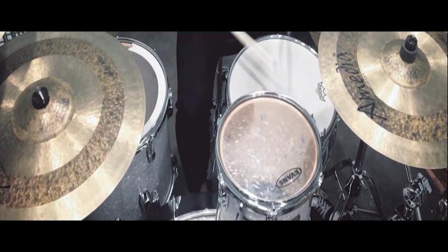 TheEastLight. LeeSeokCheol  Drum Performance