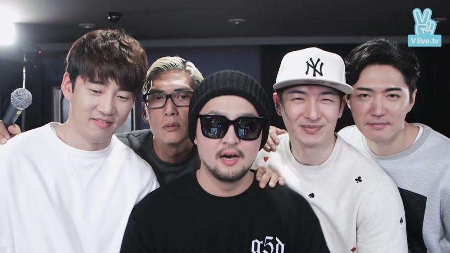 [1년 전 오늘의 god] 아이돌력 뿜뿜하는 god어빠들💙  (Pro-Idol god)