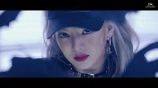 [STATION] HYOYEON 효연_Mystery_Music Video