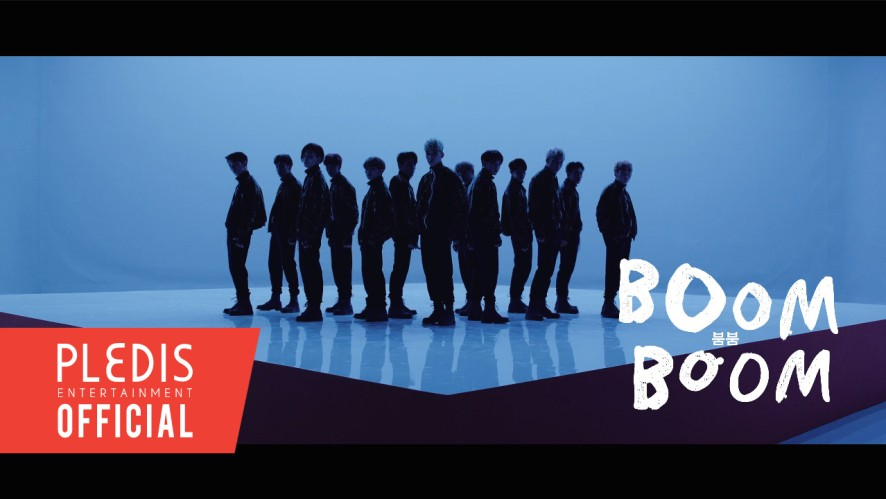 [TEASER] SEVENTEEN(세븐틴) - '붐붐'(BOOMBOOM) MV Teaser 02