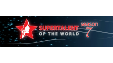 SUPERTALENT OF THE WORLD SEASON 7 LIVE BROADCAST