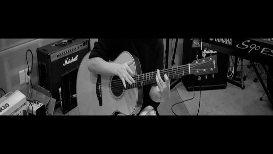 TheEastLight. KimJunWook  Guitar Performance