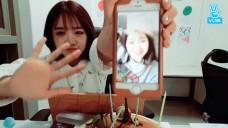 [FANTAGIO] 도댕 우정 뽀렙 💗🎂💗  (Happy birthday to Do-yeon)