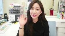 [예고] '집 팔아 화장품 사는 깡나'가 온다 KANGNA's first broadcast 깡나의 브이앱 첫방 12/14 22:00KST