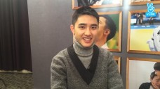 [EXO] 잘생긴 경수를 만나다(Meeting Handsome Kyungsoo)