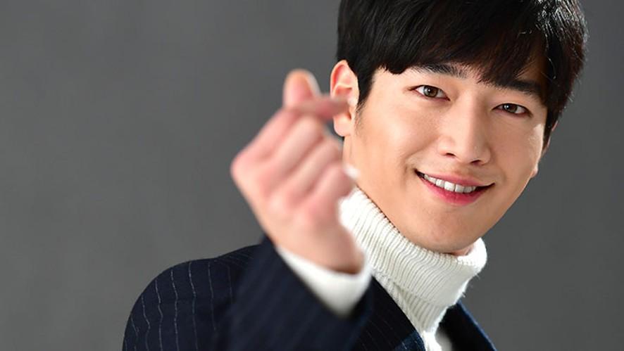 서강준 Seo Kang Jun '사랑은 신뢰다' #LETS SHARE THE HEART
