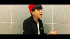 TheEastLight. JeongSaGang Cover It Will Rain-Bruno Mars