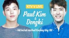 KTV Tập 2: Hát bài hát của Paul Kim bằng tiếng Việt