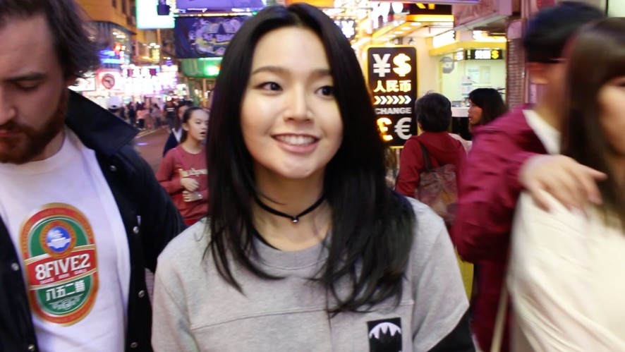 Z.Hera in HongKong full ver.
