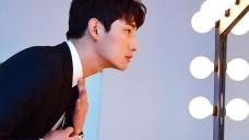 윤박 Yoon Park '사랑은나자신부터사랑하는것' #LETSSHARETHEHEART