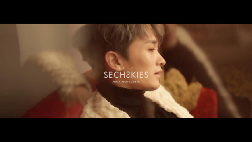 SECHSKIES - '2017 NEW KIES ON THE BUSAN' MAKING TEASER (KIM JAEDUCK ver.)