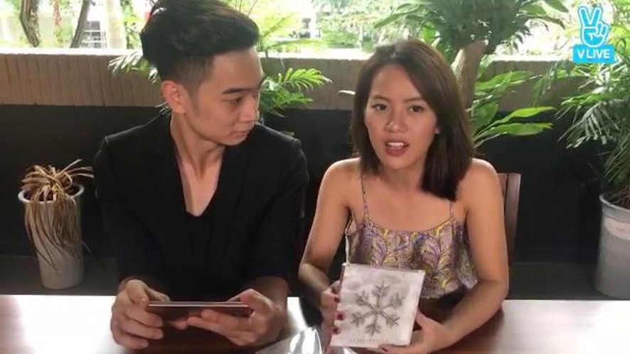 SlimV & Huyền Trang chia sẻ về kế hoạch sắp tới