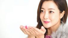 김희선 Kim Hee Sun '더많은사랑을나눠요' #LETSSHARETHEHEART