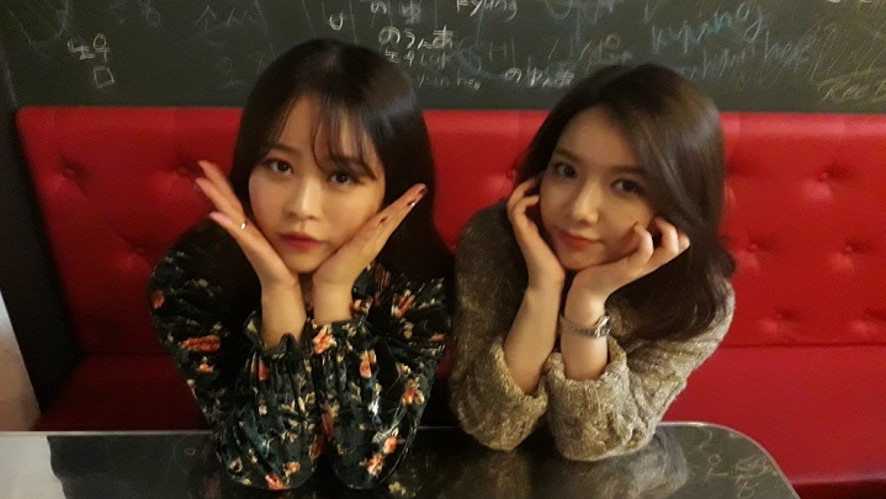 GIRLS ON TOP - 걸스온탑 '추억의 달고나 배틀'
