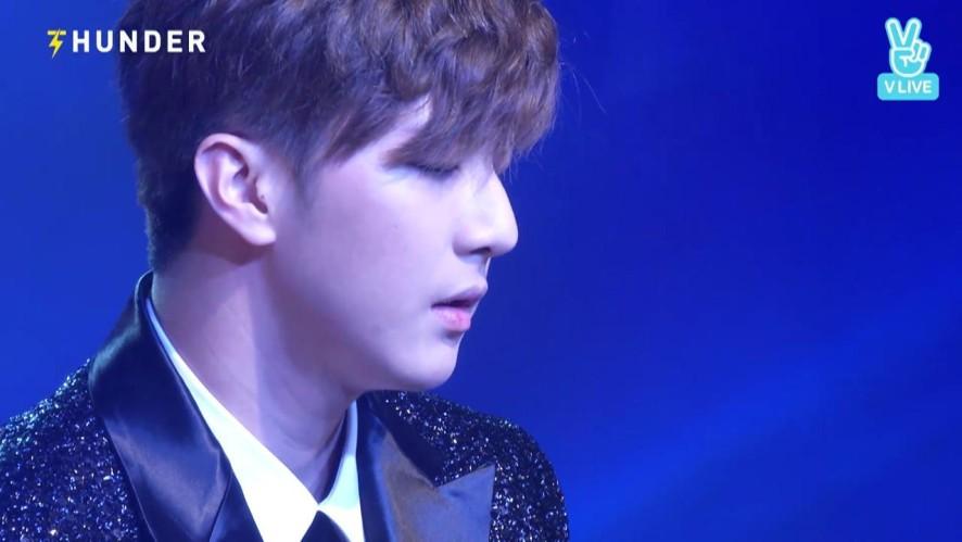 [REPLAY] 천둥 Showcase <THUNDER>