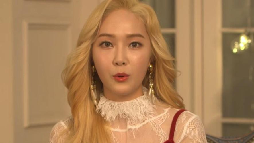 [Replay] 제시카 컴백 카운트다운 <WONDERLAND>