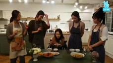 [EXID] ~아넬리 생일상 차리기~ (EXID cooking for LE B-day)