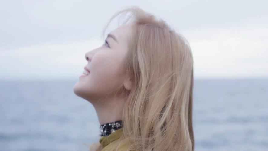 Jessica Wonderland MV
