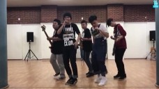 TheEastLight. Holla [Indie Dance/Nu Disco Remix] Practice Video