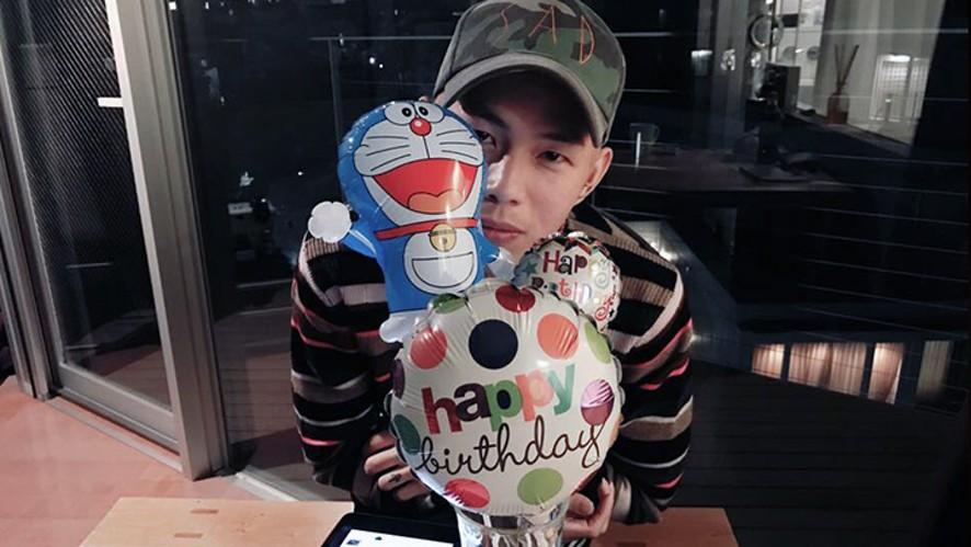 [LIVE] 박원(Park Won) The 1st Concert 준비 (1) Set List