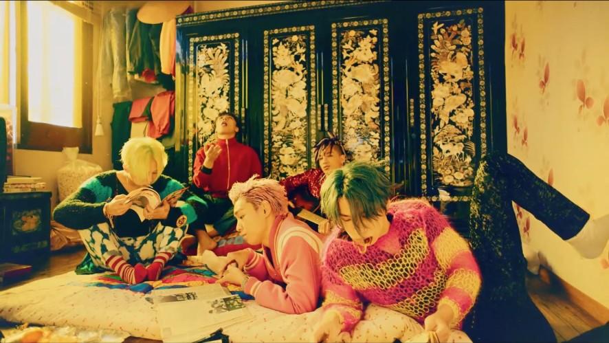 BIGBANG - '에라 모르겠다 (FXXK IT)' M/V