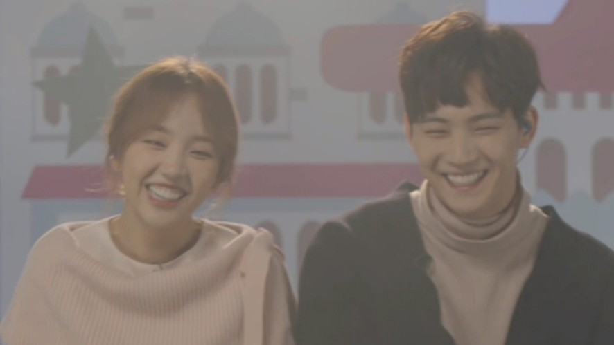 [Replay] BAEK A YEON & GOT7 JB's Orgel Live - 백아연 & GOT7 JB의 오르골 라이브!