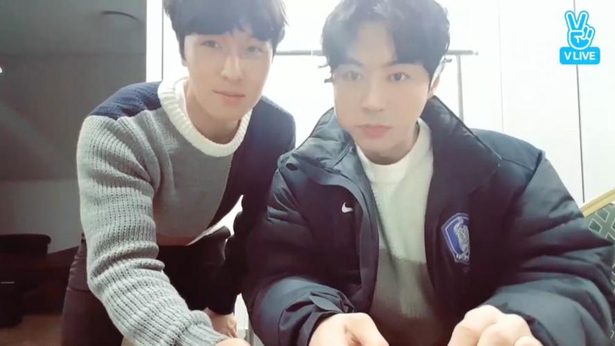 [SHINHWA] 🍊출구없는 매력에 갇혀버렸어🍊(Charmful SHINHWA)