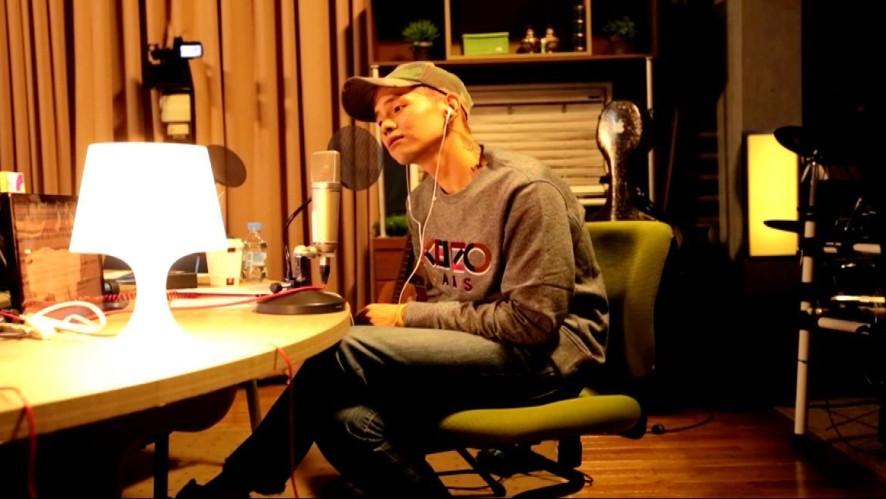 [Open Studio] 박원(Park Won) '노력(Try)' @ 음악이흐르는책방