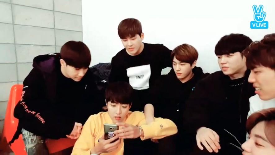 [INFINITE] 쫑이의 꿋꿋한 마이웨이를 응원할게👍(INFINITE talking about Sungjong's SNS)