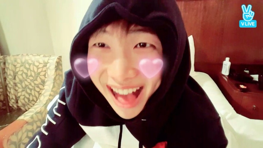 BTS Live : RM 😇