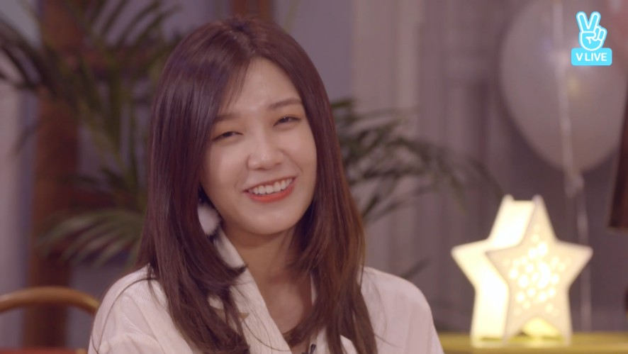 [Apink] 귀여운 핑복치들과 믕의 호박고구마🍠(Cute Apink&Eunji's acting)