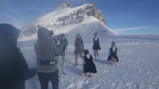Jessica 'Wonderland' MV Making Film