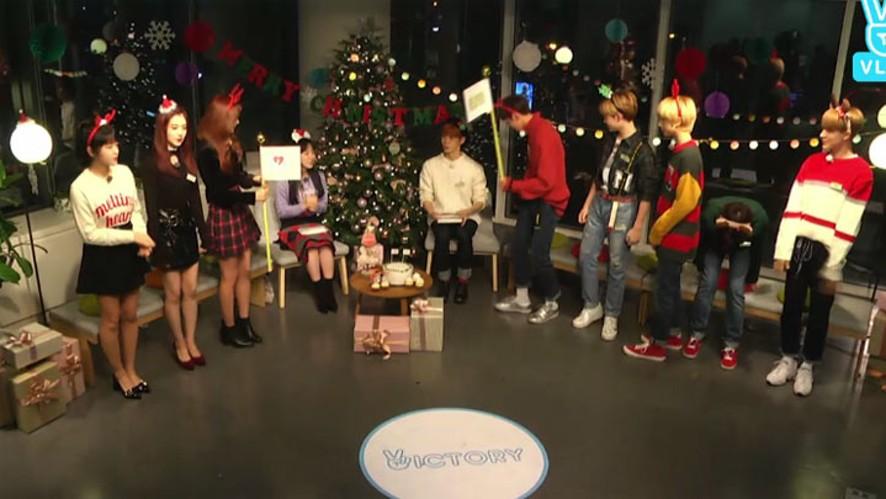 [Replay] VICTORY ep.2 매력 버프 충전소 #레드벨벳 #NCT