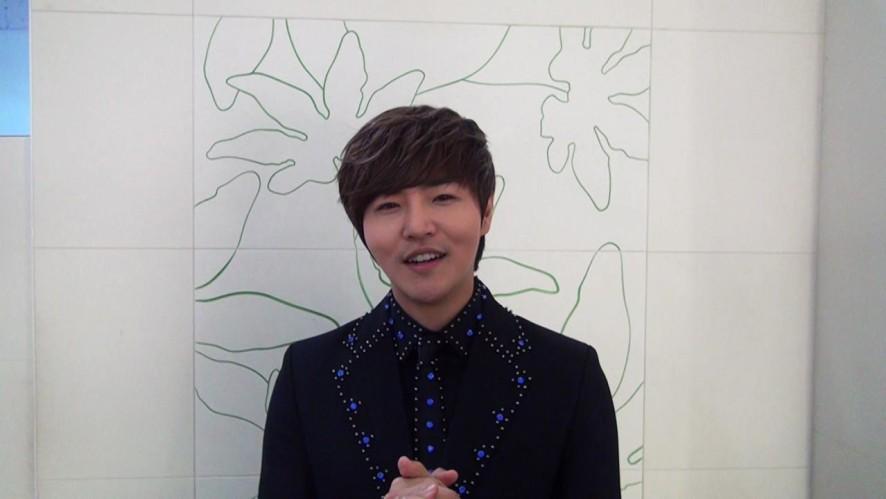 [Jung Dong Ha] 정동하의 크리스마스 선물💝