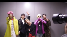 BIGBANG - BEHIND THE 'COME BACK STAGE'
