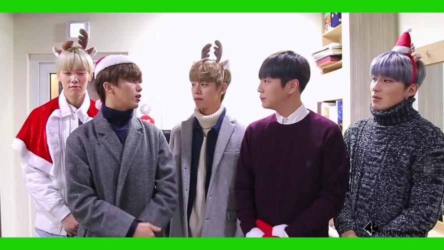 B.A.P - 2016 Christmas Message