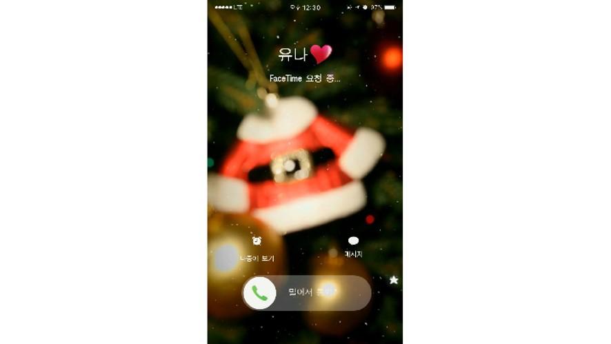 [Merry Christmas 🎅🎄] ELVIS에게 보내는 천사들의 메시지가 도착했어요!!💌