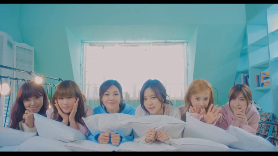 "Apink Special Album ""별의 별"" ASMR Video"