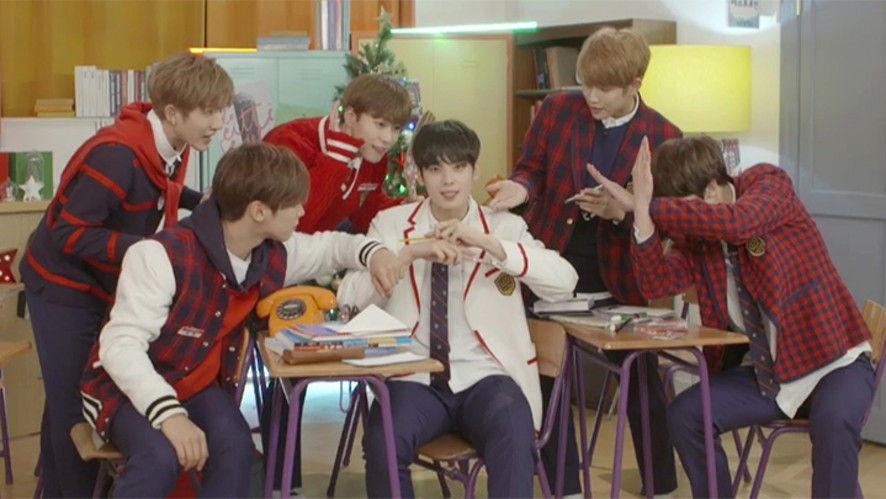 [REPLAY]Christmas Week EP.3 ASTRO (아스트로)
