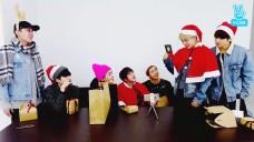 BTS Live : 방탄 크리스마스🎄선물파티🎁