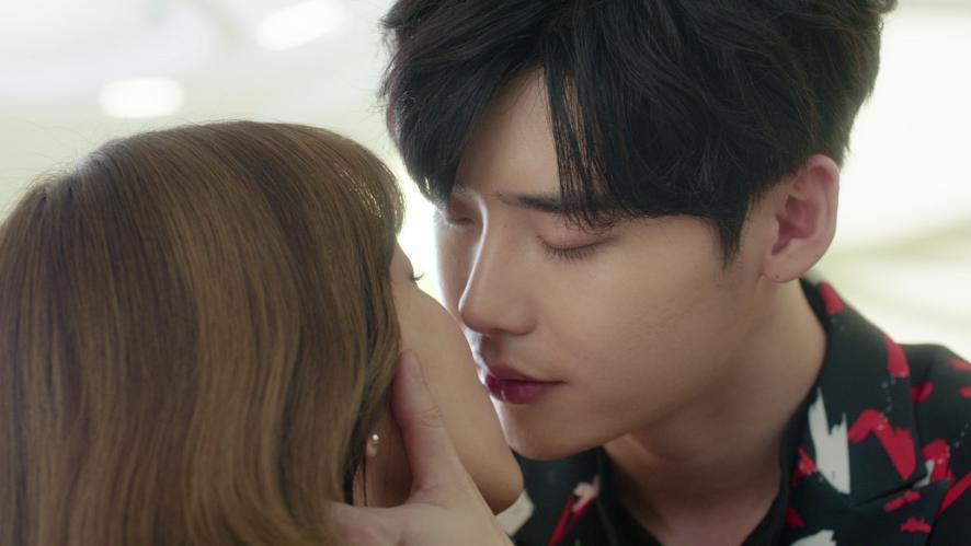 [첫 키스만 일곱 번째] 7부 - 이종석 엔딩 (7 First Kisses ep6. ending)