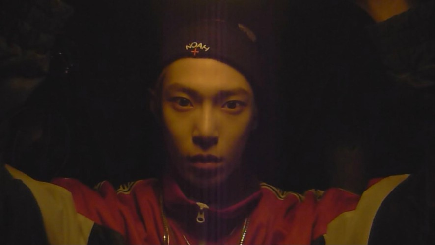 NCT 127_Limitless_Teaser Clip# DOYOUNG 1