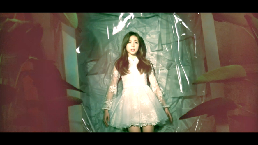 "APRIL - ""April Story"" Chaekyung MV making spoiler"