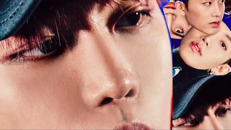NCT 127_Limitless_Teaser Clip# TAEIL 1