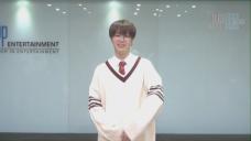 클라렌과 함께하는 JYP 연습생 공채 13기 오디션 (From, 영재)