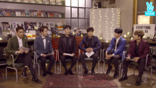 [REPLAY] 신화신년 'TOUCH TALK'