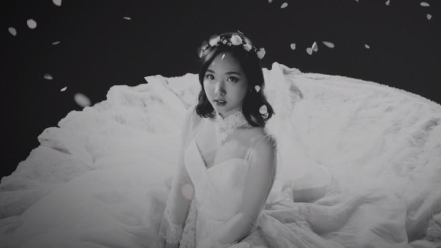 "JUN. K ""결혼식(Your Wedding)"" Teaser Video"