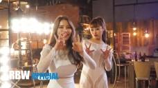 [MMMTV2] EP9 데칼코마니 자켓 촬영 비하인드