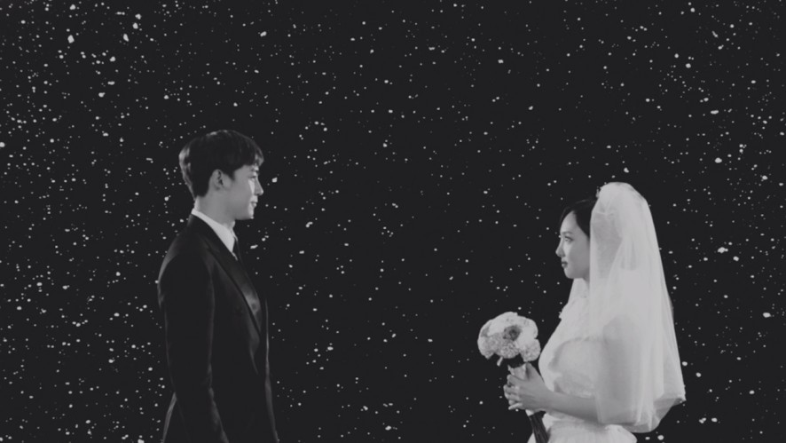 "JUN. K(준케이) ""결혼식(Your Wedding)"" M/V"