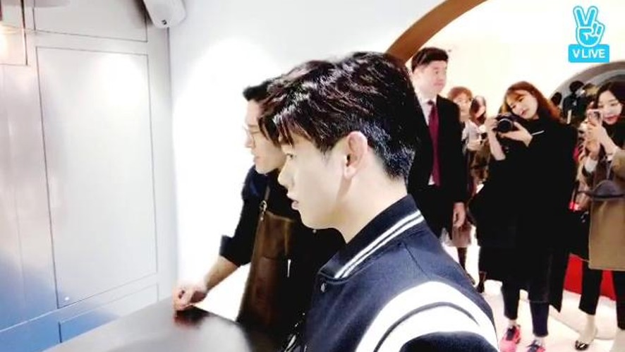Gentle Monster 홍대 Scent Lab Experience